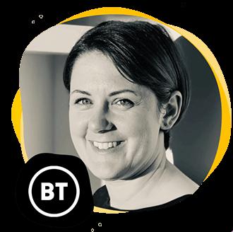 Inside Content Design at BT